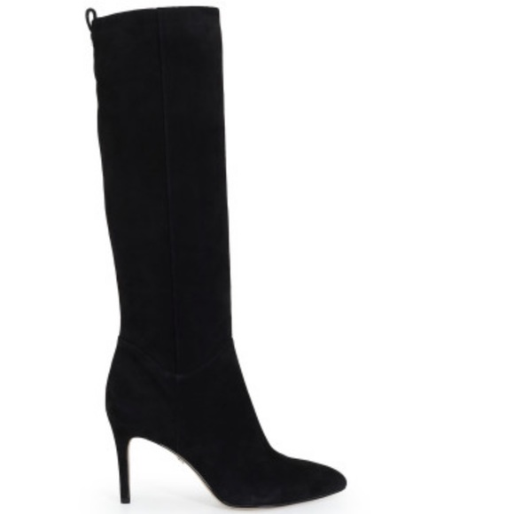 Sam Edelman Olen Knee High Boot Size 8